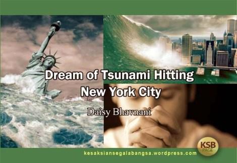 106_Dream of Tsunami Hitting New York City_JPG