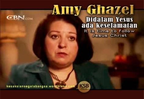 111_Dilecehkan sebagai wanita, Amy tinggalkan Islam_JPG