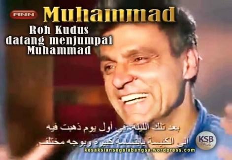 112_Ex Muslim Roh Kudus menjumpai Muhammad_JPG