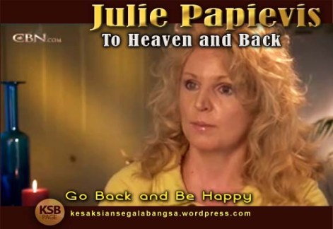 121_Julie Papievis To Heaven and Back_KSB_JPG