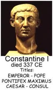 ConstantinePope