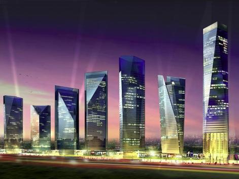 1064seventowersplannedforastanakazakhstan_pic1