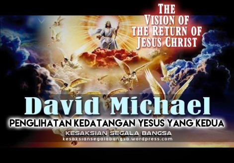 David Michael - The Vision of the Return of Christ_JPG