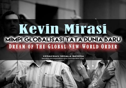 Kevin Mirasi - Dreams of THE GLOBAL NEW WORLD ORDER_JPG